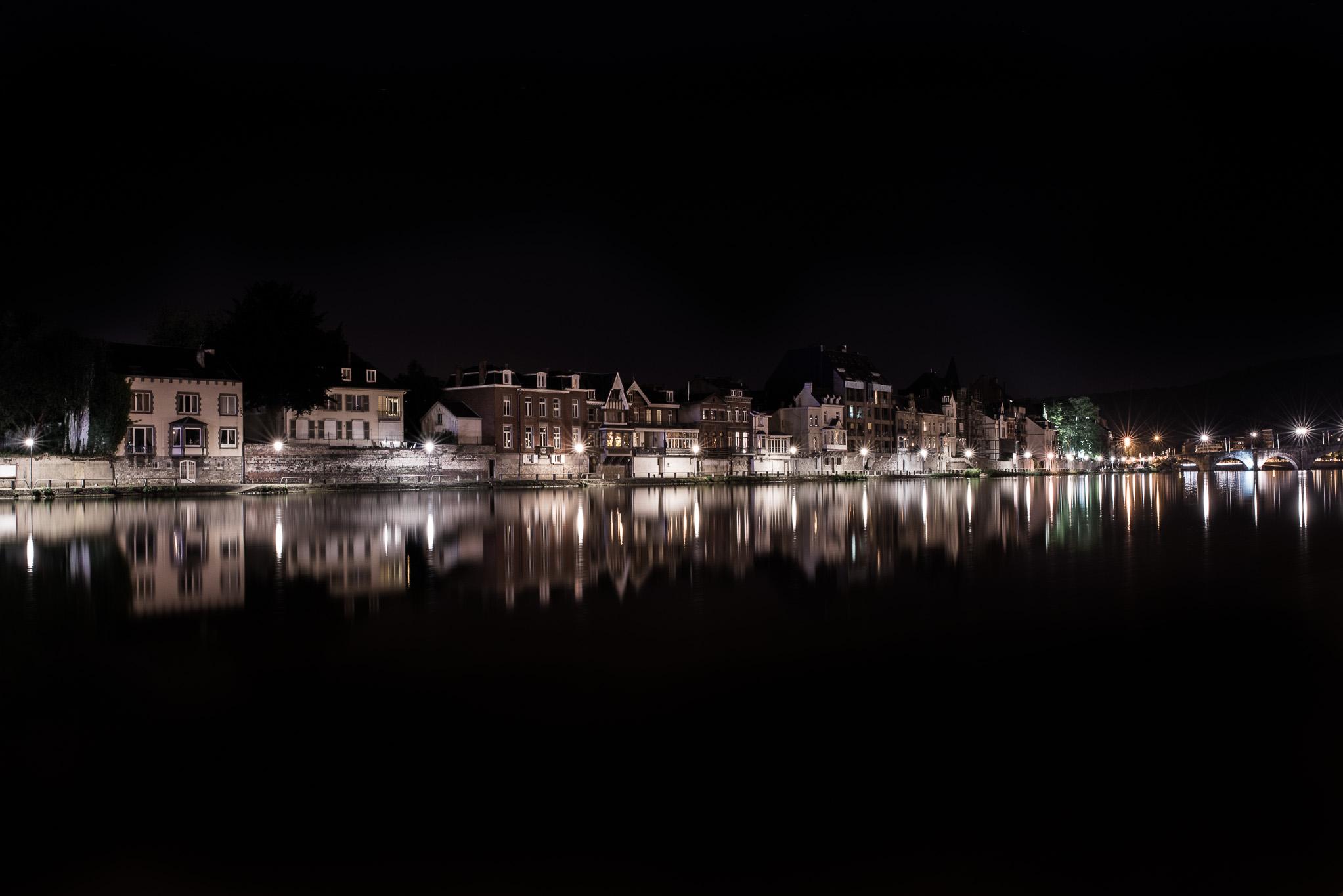 Quais de Sambre-Namur