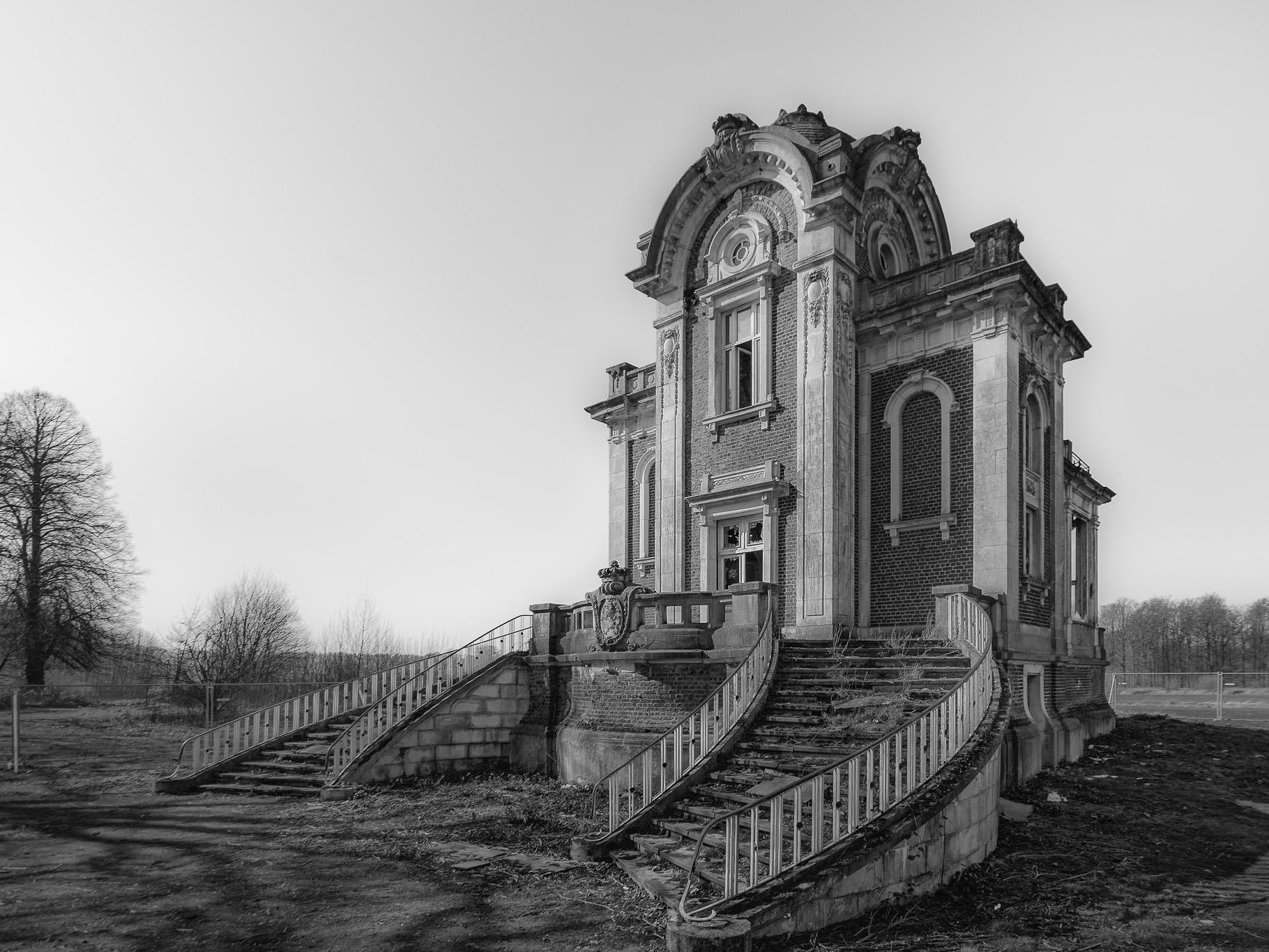 Vestige architectural