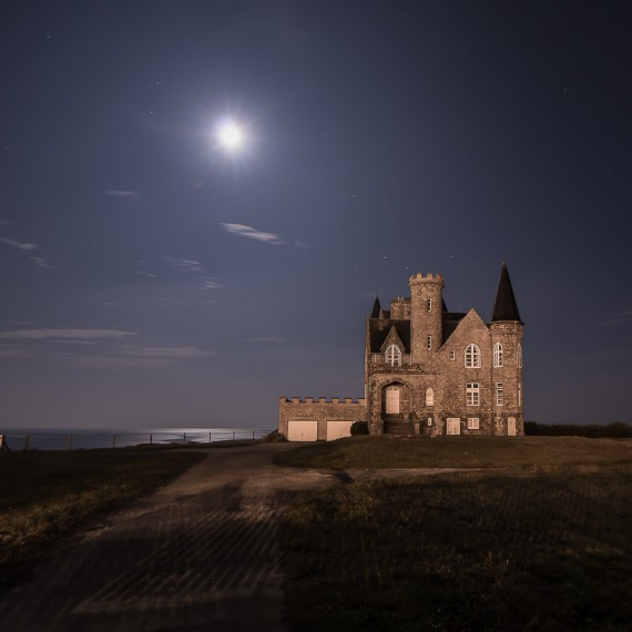 Château de Turpault