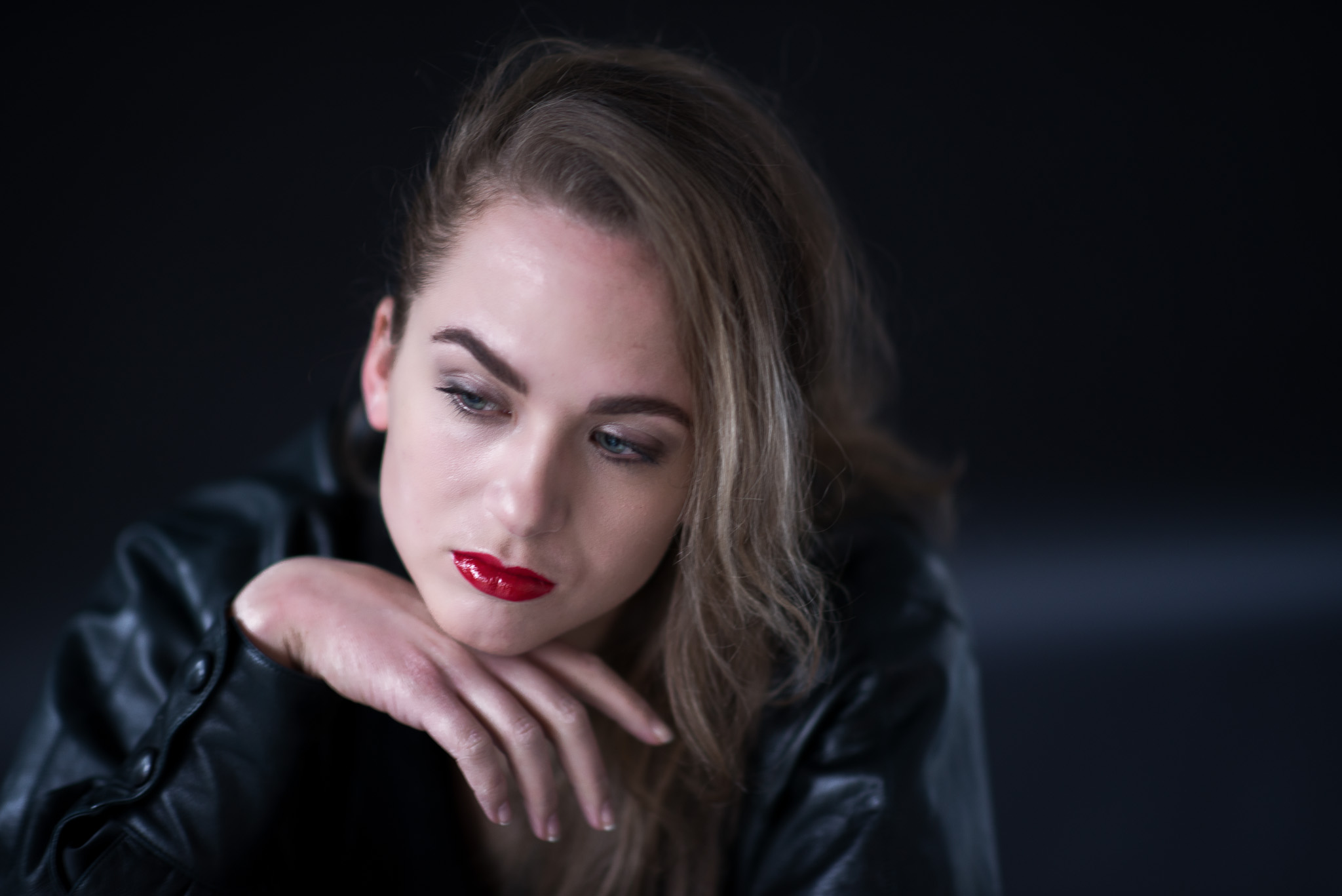 Portrait Sara Pellegrini